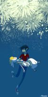 FIREWORKS by foresa