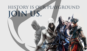 JOIN US. by Ecezio