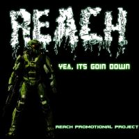 Reach Will Fall by JefRchrds