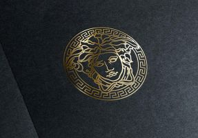 FREE VERSACE LOGO in EPS, PDF, AI by AlsusArt