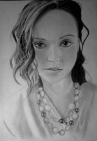 Christina Ricci by anna-solitaire