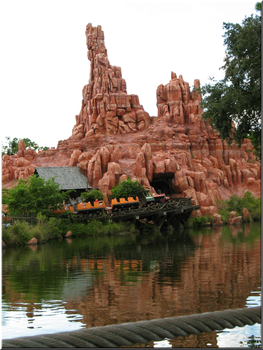 Rides in Action Entry 3 by WDWParksGal-Stock