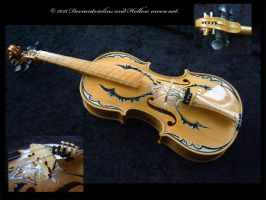For sale by deviantviolins