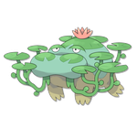 Hippadrift, Hippo Fakemon by FakeMakeT