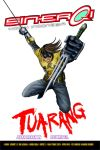 Cover Sinergi II - Tuarang by Joemand