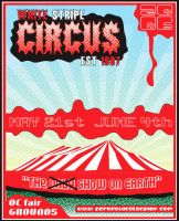 Circus Ad by parasapien