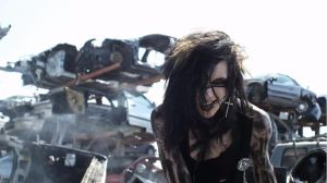 BVB Andy Biersack - The Legacy by tamzynleigh