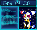 DA ID-May 2010 by DigiPikachuX