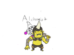 The Most Adorable Alchemist Will Get Lol by Arrissot