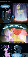 COM - Trixie's Revenge (COMIC) by AniRichie-Art