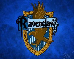 Ravenclaw Pride by Lost-in-Hogwarts