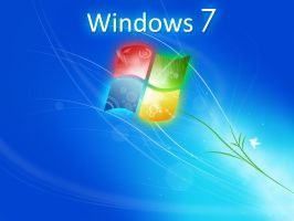 Windows 7 Wallpaper 3- By Atti by atty12