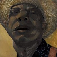 Buddy Guy by SterlingHundley