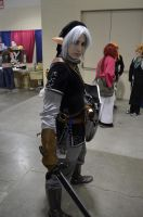 Anime Boston 2012 - The darker side by Demonsil