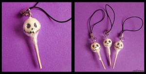 Jack lollipop charms by caithness-shop