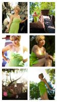 Tinkerbell by Lil-Kute-Dream