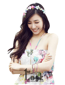 [Render] Snsd Tiffany(2) PNG by KirstenKpoper4ever