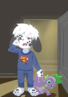 onii chan I had a nightmare by z0rgy