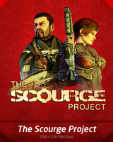 The Scourge Project Dock Icon by A-Gr