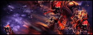 Darksiders Sig Apocalypse by DarthOro