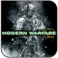 Modern Warfare 2 by HarryBana