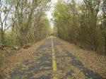 Road to Nowhere in color by averybe