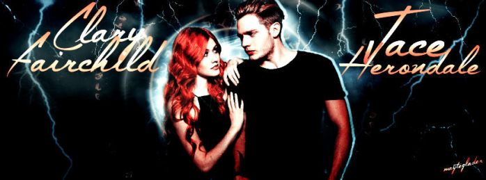 Shadowhunters / Banner / Cover for facebook by MayteGlader