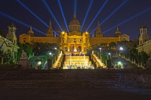 national museum barcelona by crusher9001