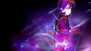 Sword Art Online Kirito Wallpaper FREE by DieVentusLady