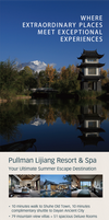pullman Lijiang by Jerry-she