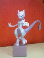 Mewtwo 3 by kyogre92