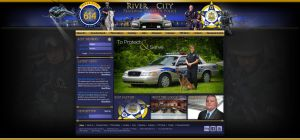 R.C.F.O.P. website design by Stephen-Coelho