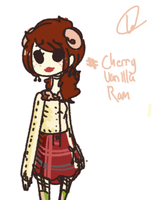 Cherry Vanilla Ram adopt!CLOSED by hanecco