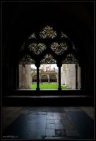 Westminster Arch by mym8rick
