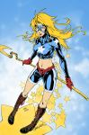 Stargirl - WIP by willsasuke