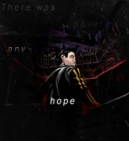 No Hope by AskDamianWayne