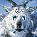 Alkraas Icon Commission by Denece-the-sylcoe