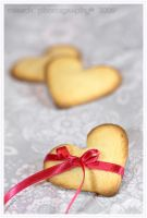 I love biscuit by shatinn