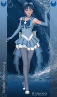 SailorXv3.08.01 - NEW WATER BACKGROUND by SailorXv3