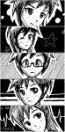 Miiverse Sketches by jibberldd5