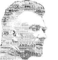 Typography Portrait by erezija