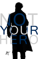 Not Your Hero by Nolan-Huff