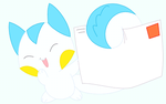 send me something Pachi by drill-tail