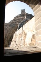 The Great Wall of China 2 by jawg1982