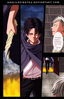 Shingeki No Kyojin - The Birth Of Levi Chap 02 by KhalilXPirates
