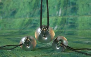 Chen-Gackstatter Surface Pendants by LuxXeon