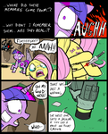 MLP Project 228 by Metal-Kitty