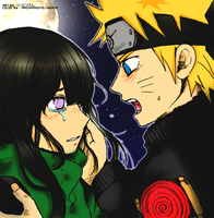 Naruhina you hurt if you cry by SakamakiJustine