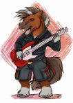 Rocker Pony by Greykitty