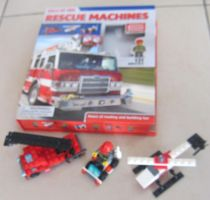 Build My Own - Rescue Machnines by aim11